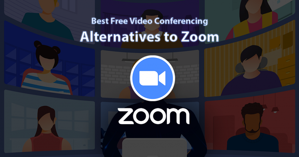 Video Conferencing Application, Video Conferencing App Development, Application Development, Web Application Development