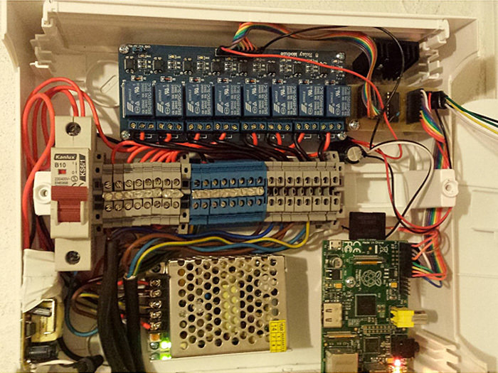 Top 5 Internet of Things (IoT) Final Year Project Ideas for