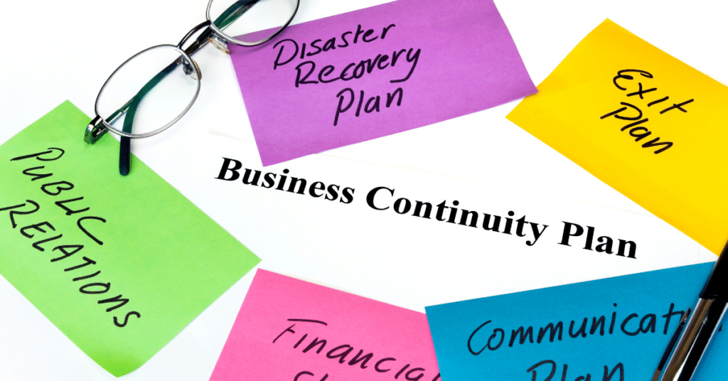 How to Develop a Business Continuity Plan for Your Company