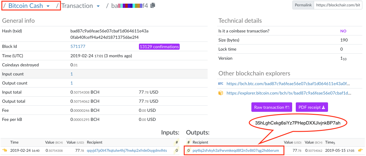 A Deep Dive into the Recent BCH Hard Fork Incident - The Coinbase Blog