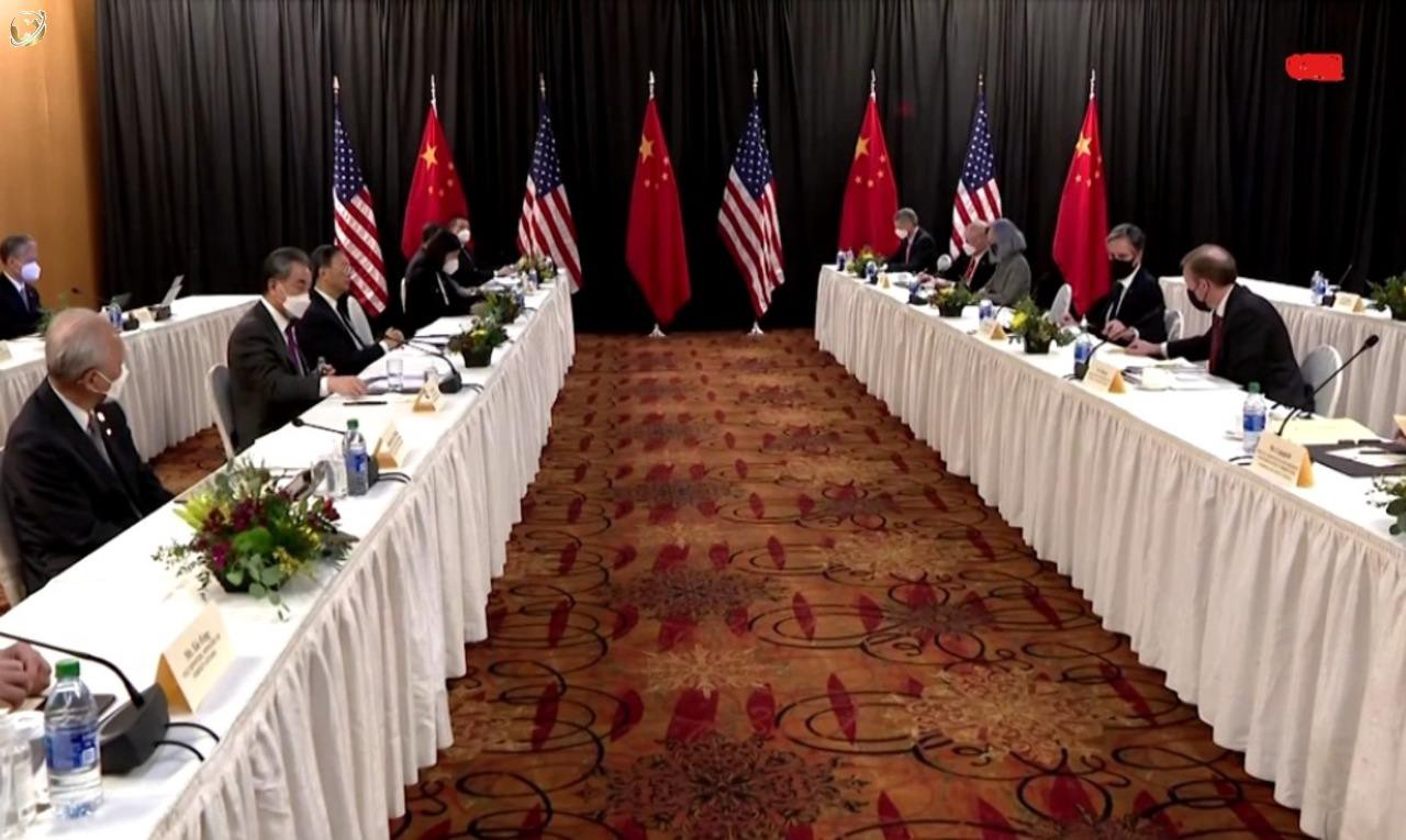 CIA expands China center with new mission place