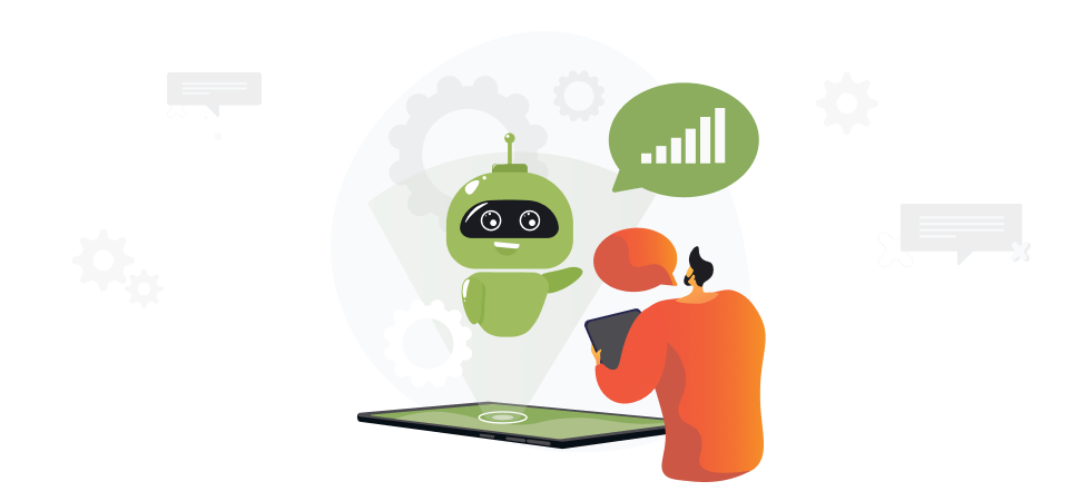 Stats About AI In Customer Service