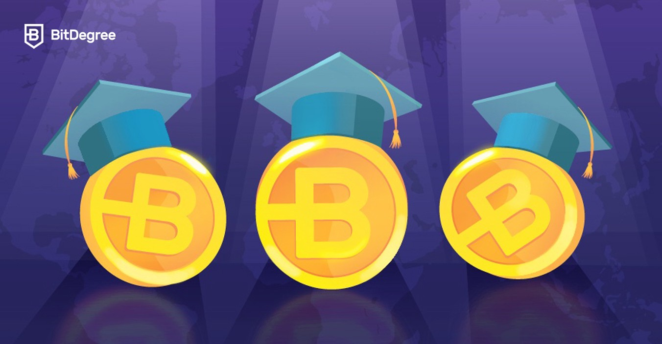 bdg token club: a chance to save on e-learning