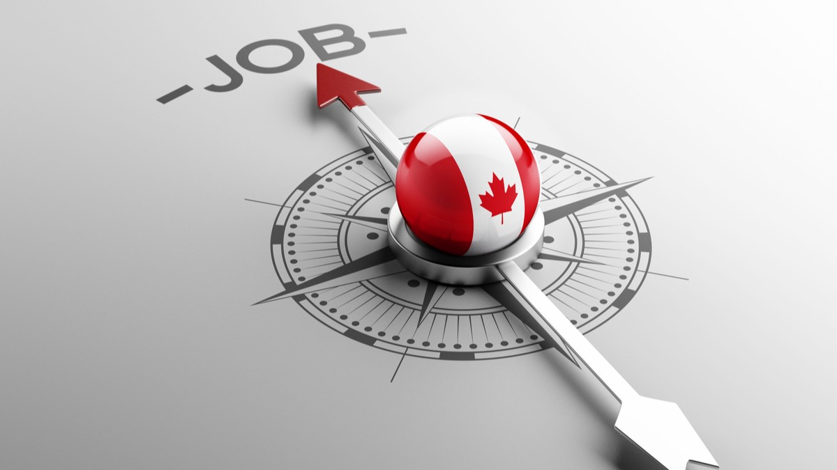 Canada's economy leads to nearly 1 million jobs in June