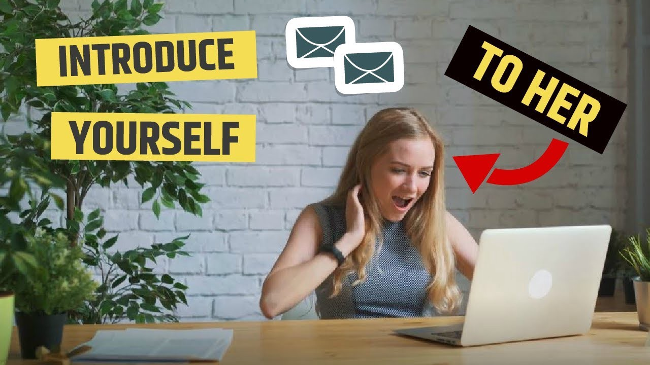 Self introduction dating site examples
