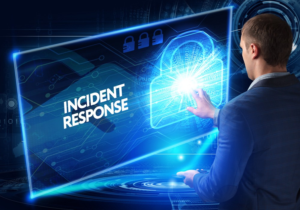 Incident response is a vital service from the Service Operation Center