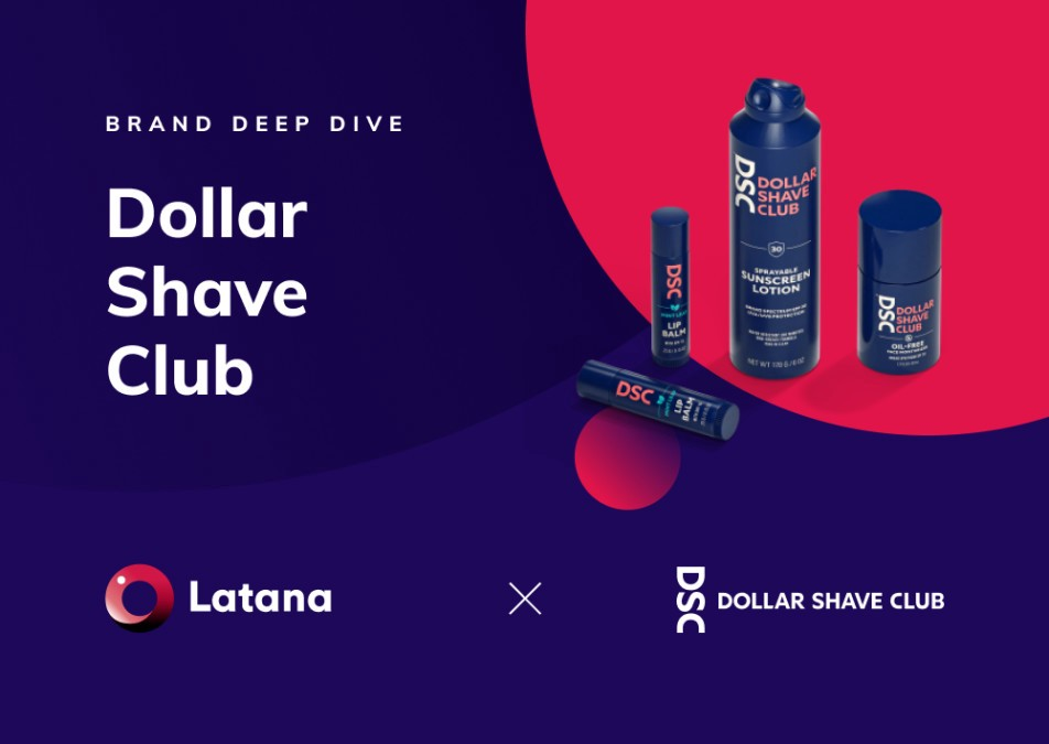 Dollar Shave Club Cover Image