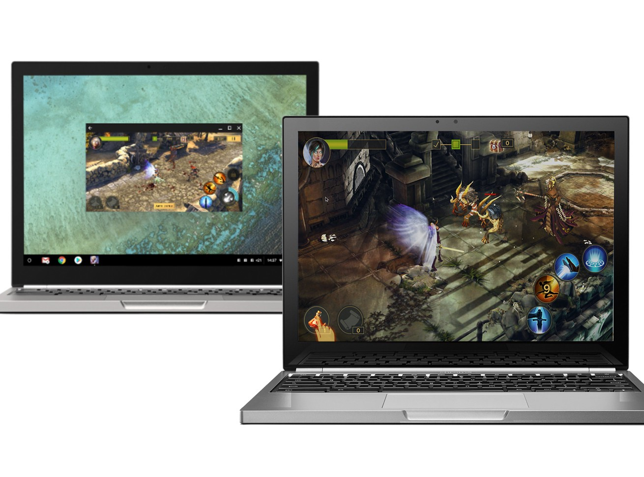 Get your Android apps working great on Chromebooks - Google Play