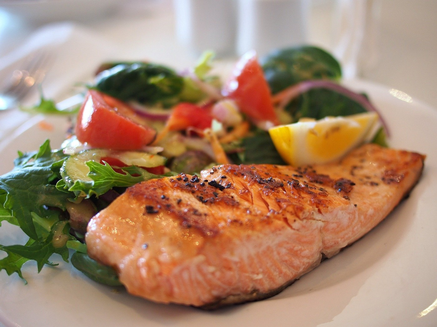 How To Add Flavor To Your Next Salmon Dish