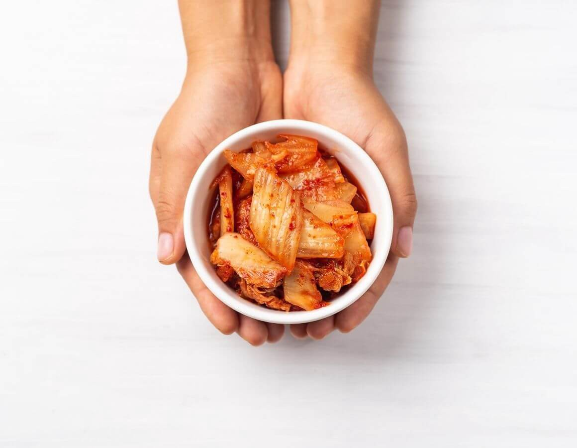 5 Health Benefits of Kimchi: What, How, and Why?