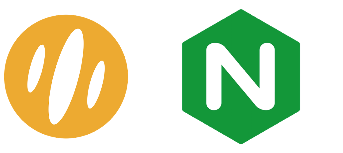 Brotli compression in react-apps with Nginx