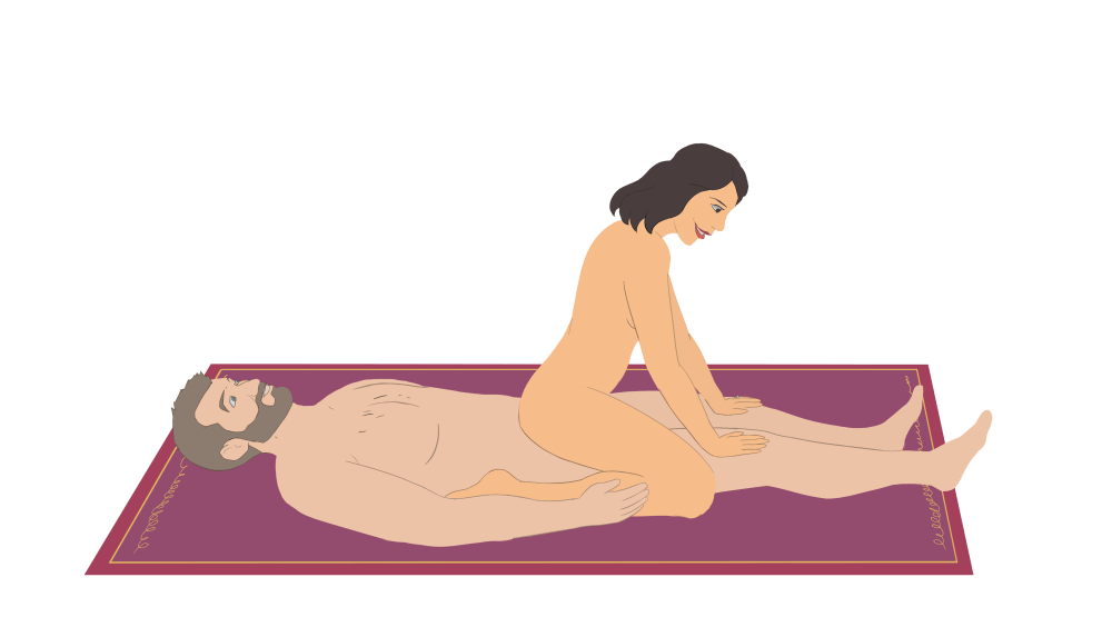 Hit position best sex spot to the g 13 G