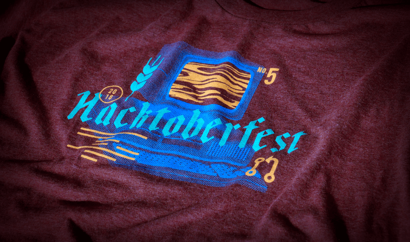 The End of Hacktoberfest — The Beginning of NaNoWriMo