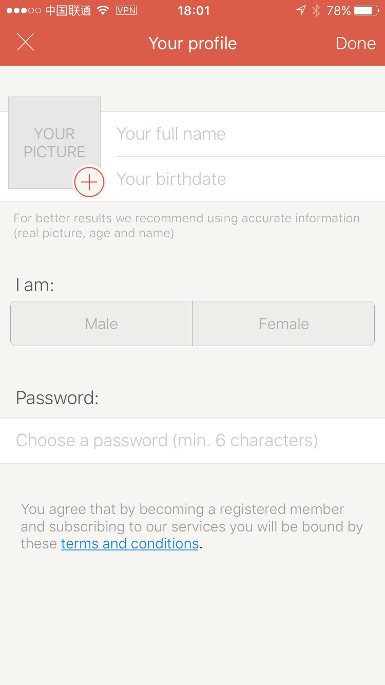 What is a tinder verification code  New to Tinder  Can't get