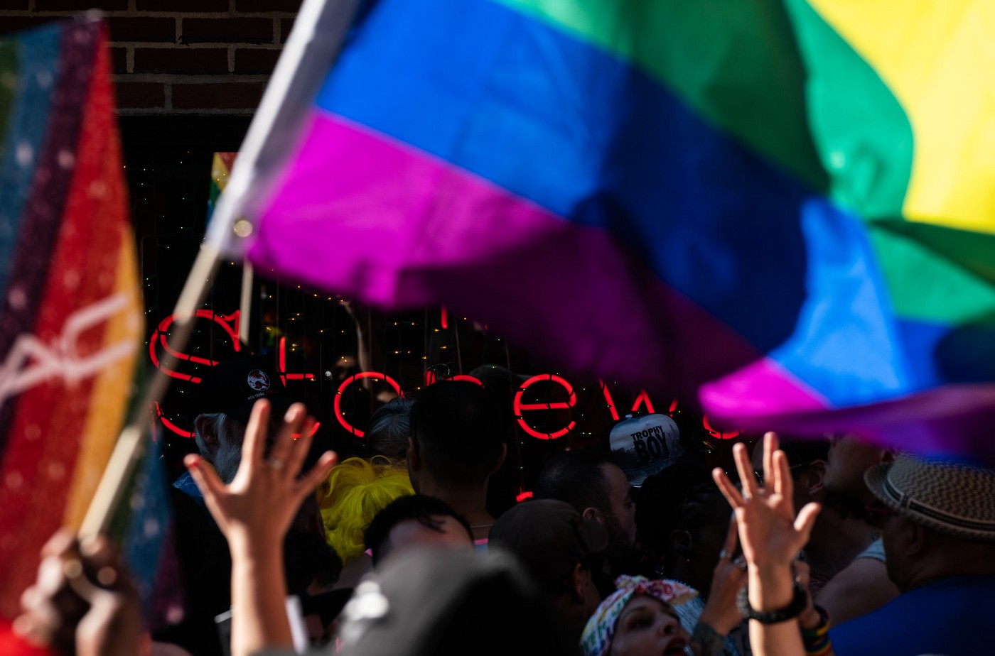 How the European Commission fails to defend LGBTQI+ citizens