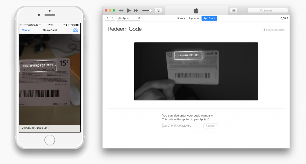 Cracking the code behind Apple's App Store promo card design