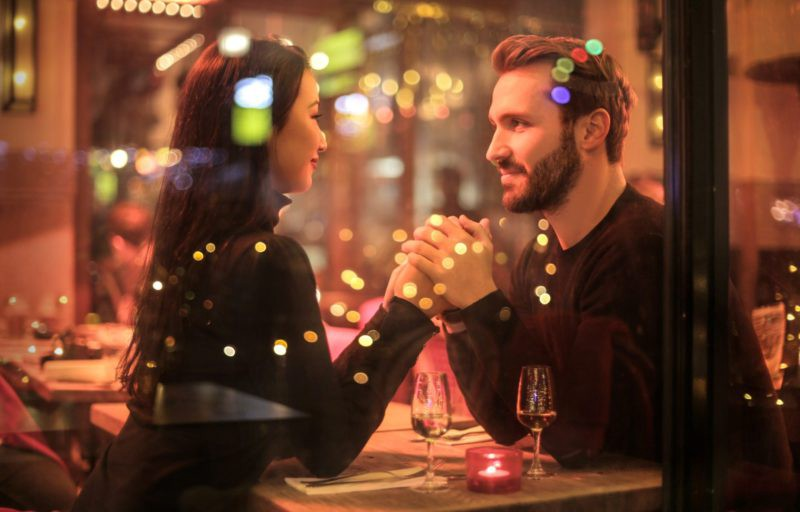 Best Places for Sharing a Glass of Wine with Your Partner