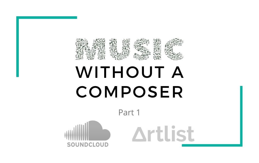 Artlist | Music Without A Composer