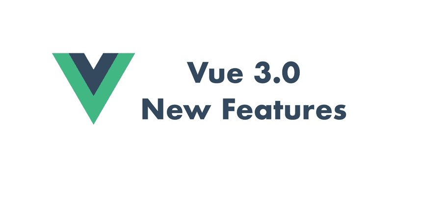 vue 3 new features