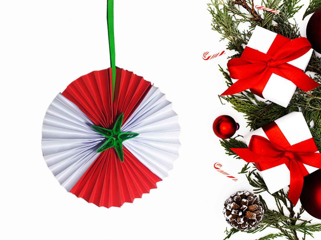 How to make Christmas decorations