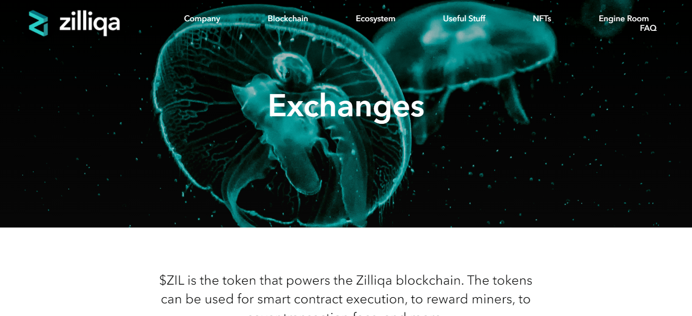 What Is Zilliqa.com? (ZIL) Complete Guide Review About Zilliqa.com