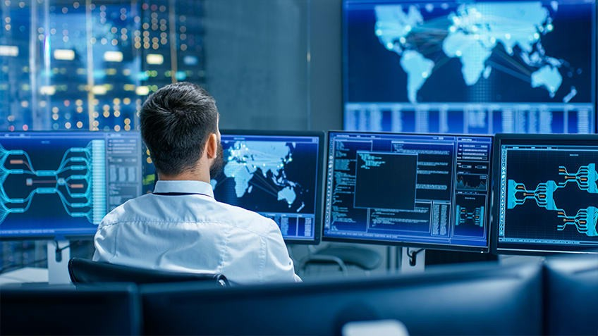 Cyber Security Salary Year 2021 Market Analysis