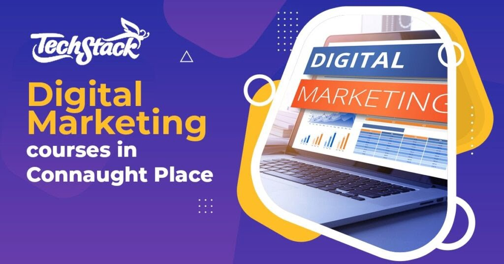 Digital marketing training in Connaught Place