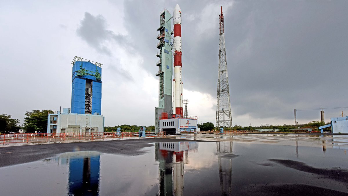 All You Need To Know About ISRO's EOS-01 Satellite