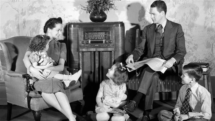 The Forgotten Pleasure of Radio Dramas - Noah Mullins - Medium