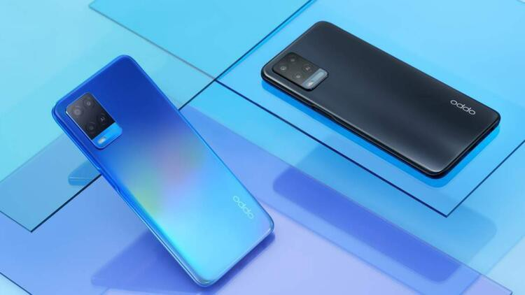 OPPO A54 Review