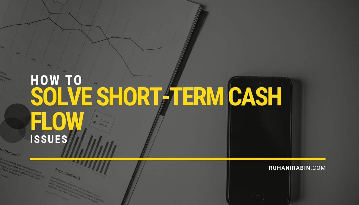 How to Solve Short-term Cash Flow Issues Featured Image