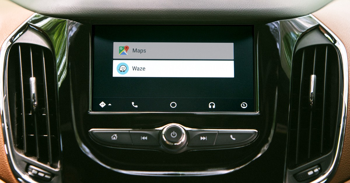 Same Waze, Bigger Screen: Waze for Android Auto is Here