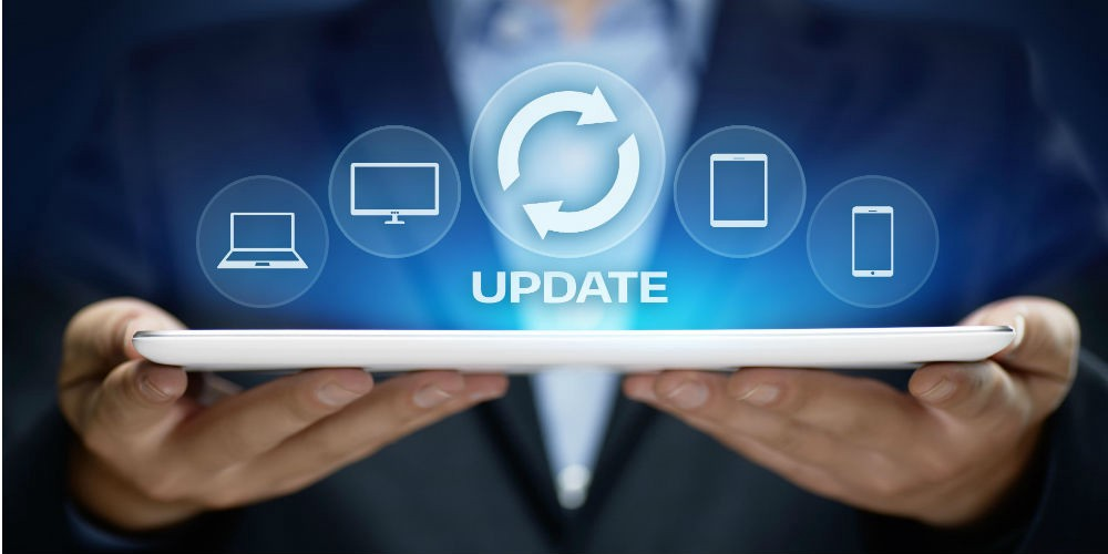 Software update—you love it, or you hate it. But still, you need to apply them.