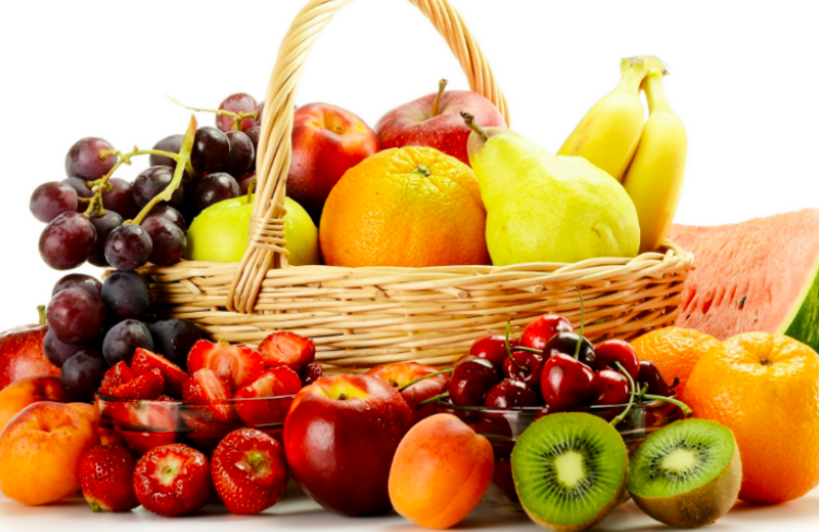 Can fruits replace vegetables? - Keep - Medium