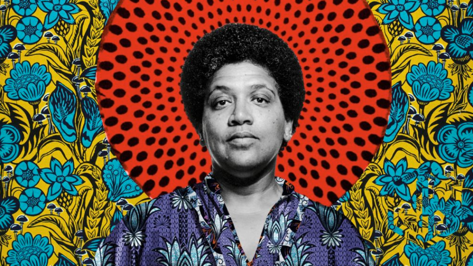 Audre Lorde, The Cancer Journals, Penguin Modern Classics