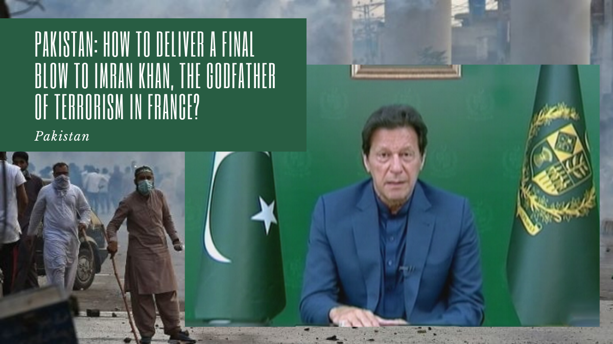 Pakistan: how to deliver a final blow to Imran Khan