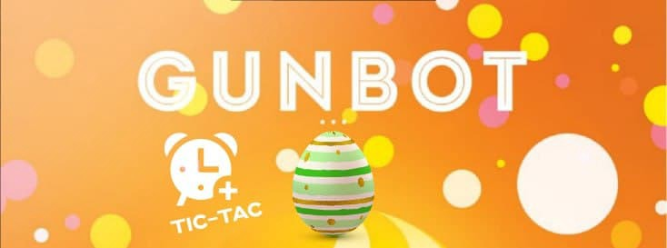 The Countdown Clock Is Ticking on Gunbot Easter Sale