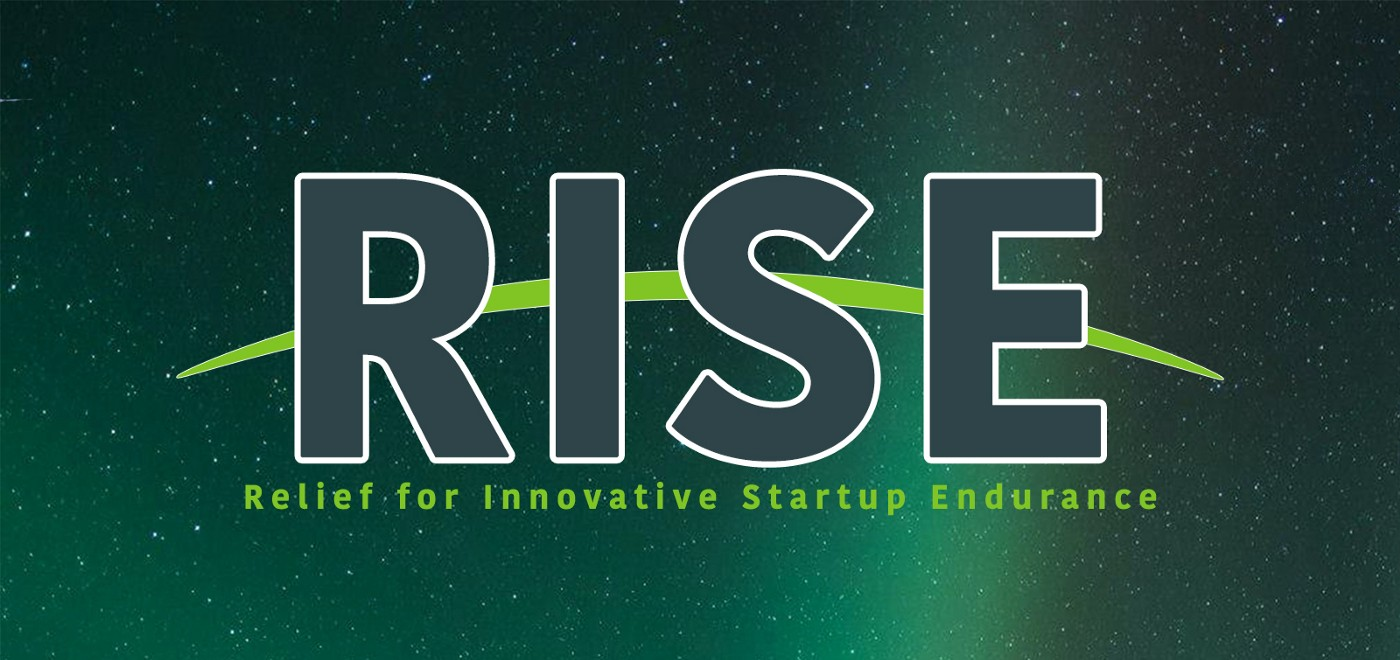 Relief for Innovative Startup Endurance
