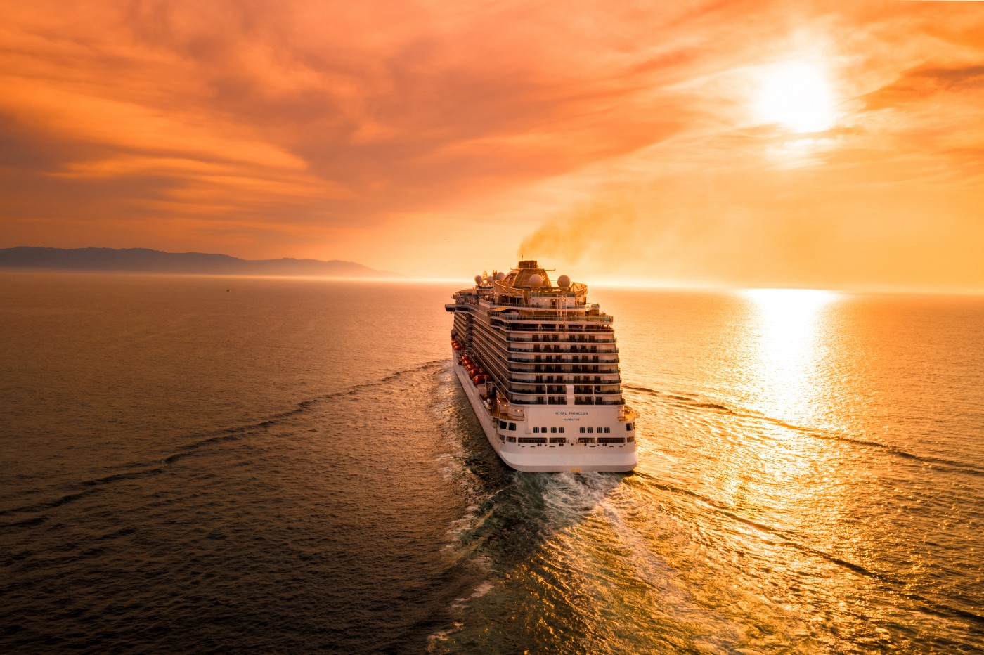 The Coronavirus Won't Keep People From Cruising Why cruise vacations are so enticing.