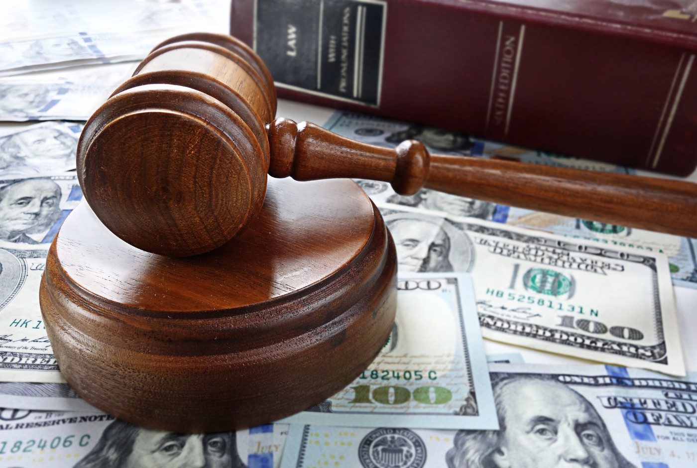 If My Ex Has an Increase in Income Will the Court Modify the Child Support Amount I Have to Pay?