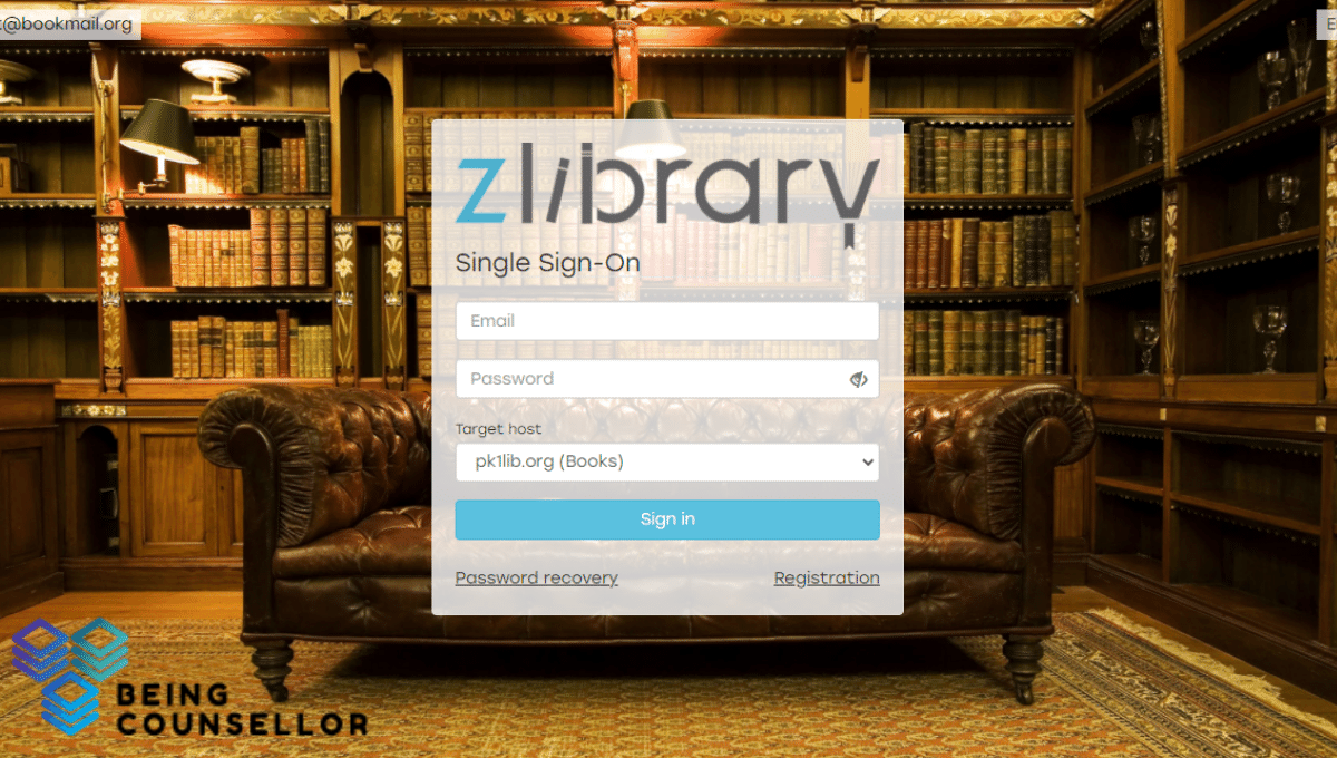 Z Library - The world's largest eBook Free Library