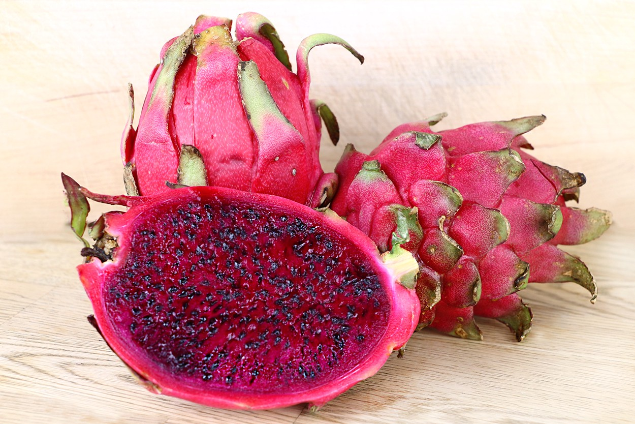 BENEFITS OF DRAGON FRUIT: 12 REASONS TO EAT MORE OF THIS EXOTIC FRUIT