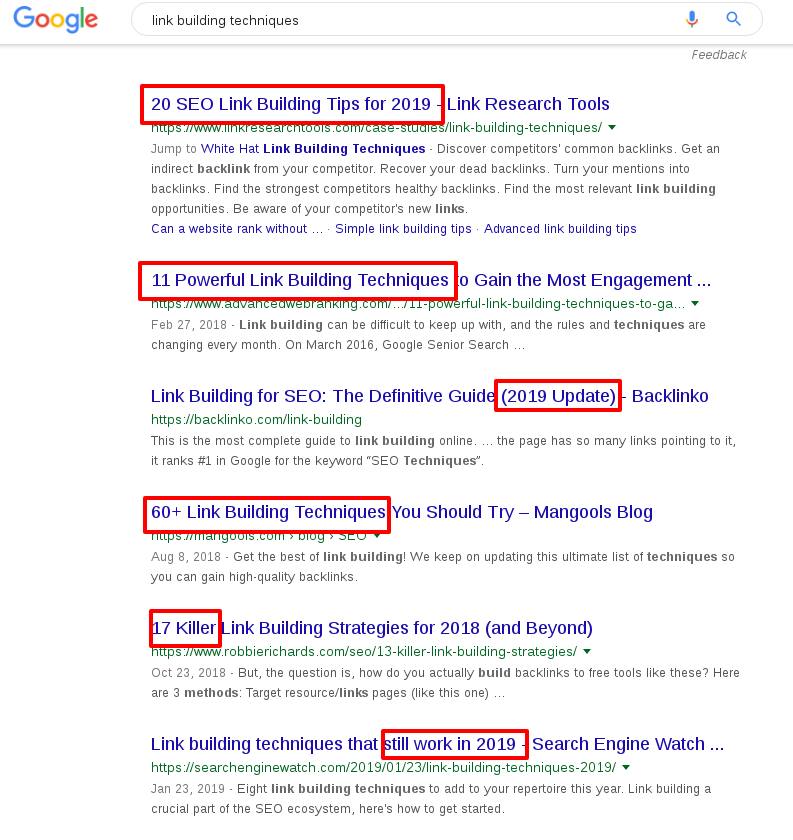 How to Develop Next Level Content That Invite Automatic Links