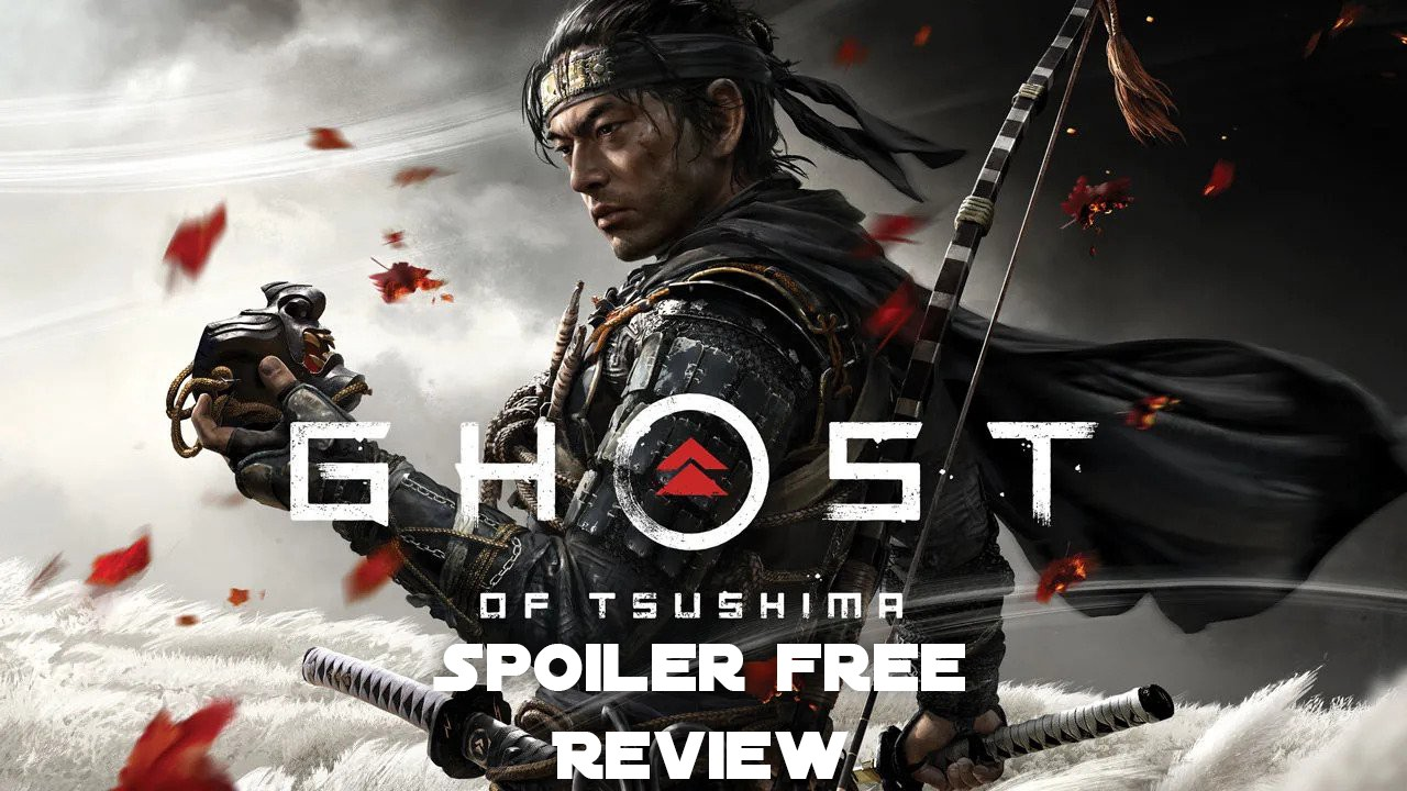Ghost of Tsushima Review - Spoiler Free