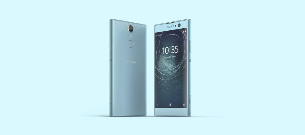 Sailfish OS on the Sony Xperia XA2 family - Giovanni Minelli - Medium