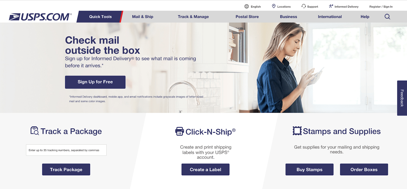 Top 10 Best Shipping API: FedEx, UPS, USPS and more