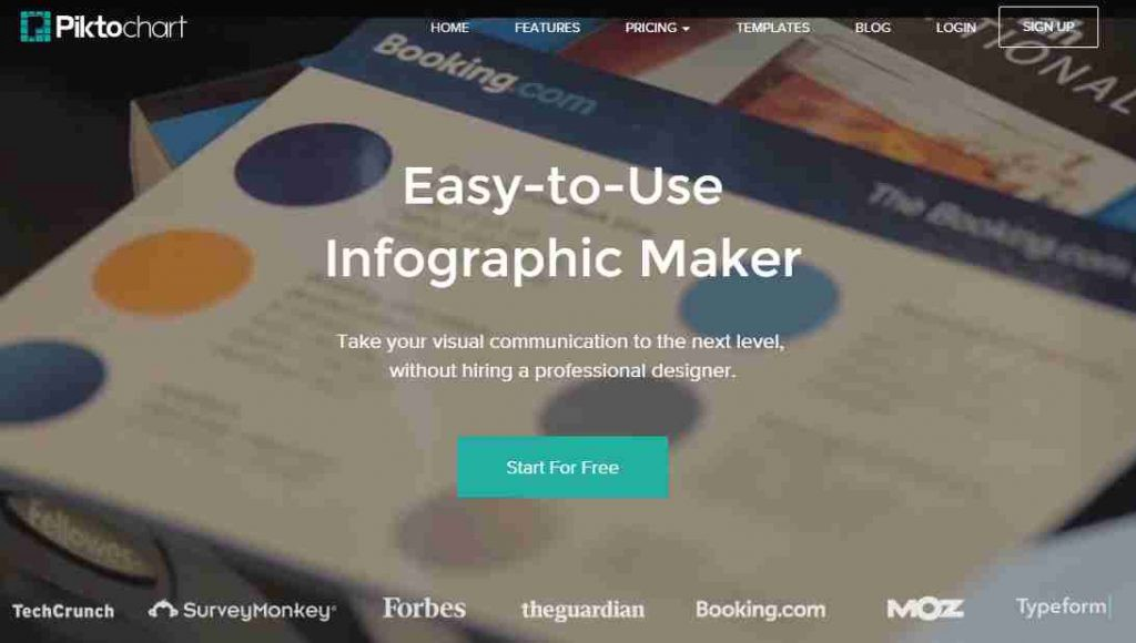 13 Infographic Maker To Create Your Magazine Covers and Graphics