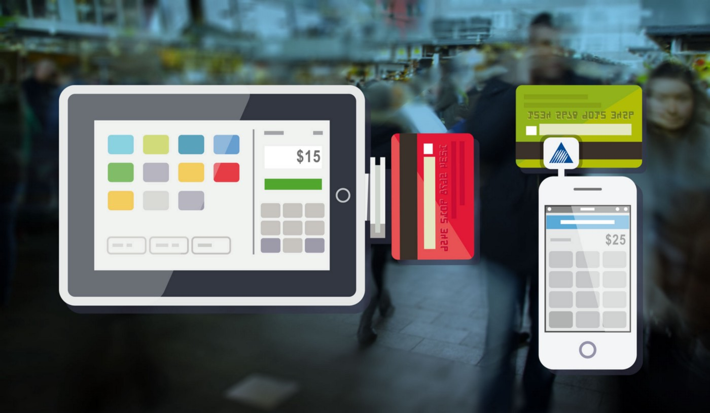 Mobile POS Solution for Retailers to have Freedom of choice to sell anywhere across the Globe