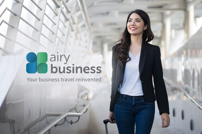 airy business corporate travel management indonesia