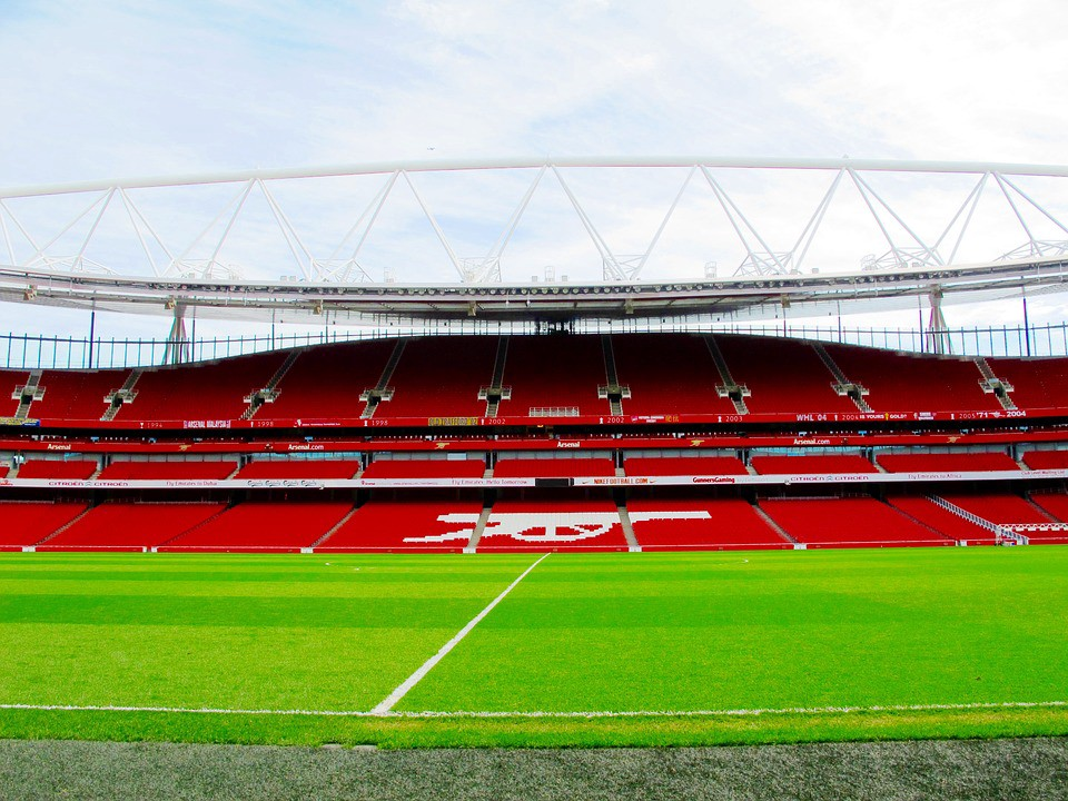 Arsenal teenager wanted by Barcelona